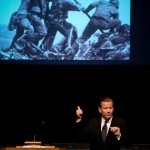 2010 McCreight Lecture featuring Jame Bradley, author of Flags of Our Fathers
