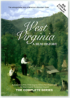 West Virginia Film History