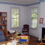 Executive director's office